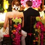 cadeira dos noivos - mini casamento