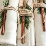 detalhe guardanapos - mini casamento