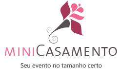 Mini casamento – Decoração de eventos – Curitiba