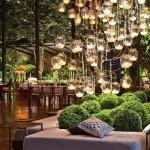 lounge bancos - mini casamento - decoração de casamento Curitiba