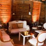 lounge branco e dourado - mini casamento - decoração de casamento Curitiba