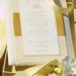 convite em amarelo curitiba - mini casamento curitiba - decoração de casamento Curitiba