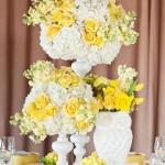 flores amarela curitiba - minicasamento curitiba - decoração de casamento Curitiba