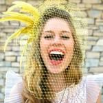 noiva voilette amarelo curitiba - mini casamento curitiba - decoração de casamento Curitiba