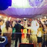 dj maia -Mini Casamento